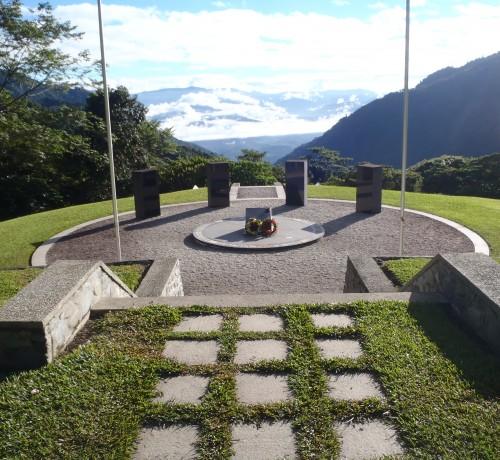 ANZAC Pilgrimage – Owers' Cnr Kokoda