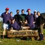 Australian Guided Kokoda Trek