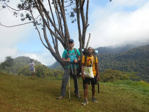 Australian Guided Trek 1137