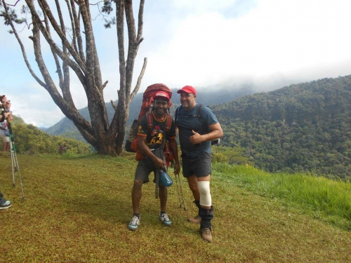 Australian Guided Trek 1137