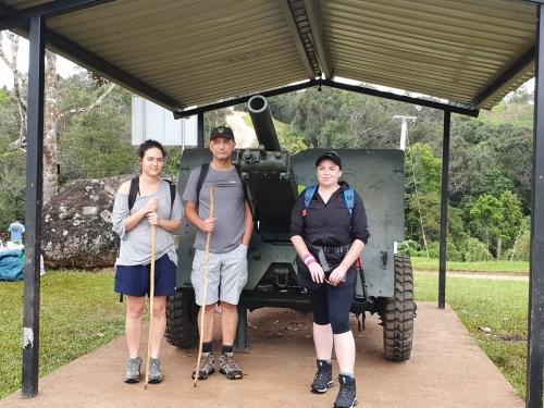 Kokoda Adventure Trek 1155