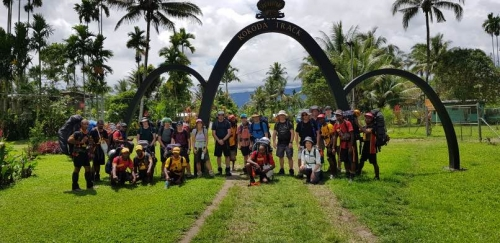 Australian Guided Trek 1175