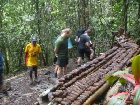Kokoda Adventure Trek 1176