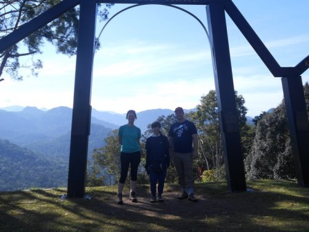 Kokoda Adventure Trek 1189