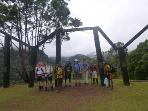 Kokoda Adventure Trek 1168-2